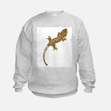Crested Gecko Sweatshirt