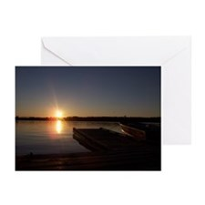 Ely minnesota Greeting Cards (Pk of 10)