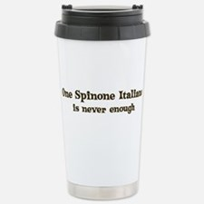 Unique Never Travel Mug