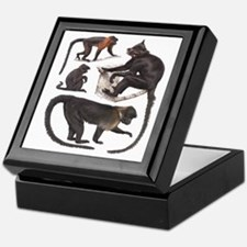 PLAY Keepsake Box