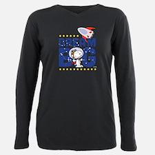 Peanuts Dream Big T-Shirt