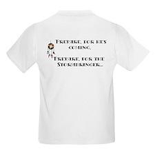 'Stormbringer' Kids T-Shirt