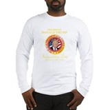 Inauguration day Long Sleeve T-shirts