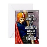 Ilovelucy Greeting Cards