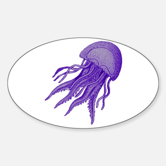 TENTACLES Decal