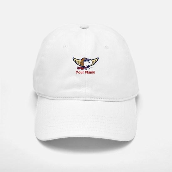 snoopy ace personalized baseball cap custom embroidery uk printed caps no minimum