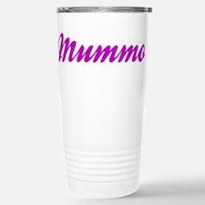 Cute Finnish Travel Mug
