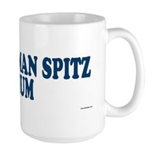 GERMAN SPITZ MEDIUM Mug