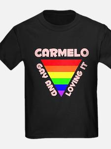 Carmelo Gay Pride (#007) T