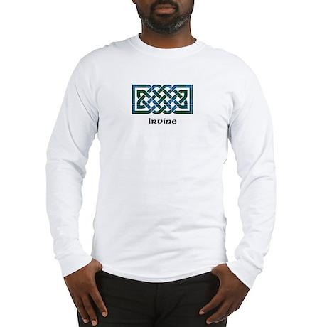 Knot - Irvine Long Sleeve T-Shirt