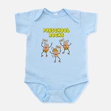 PreSchool Rocks Body Suit
