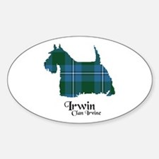 Terrier-Irwin.Irvine Decal