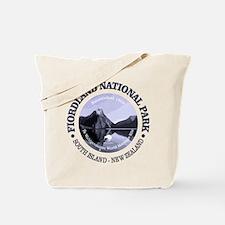 Fiordland NP Tote Bag