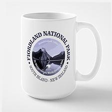 Fiordland NP Mugs