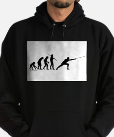 Fencing Evolution Sweatshirt