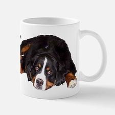Bernese Mountain Dog - Mugs