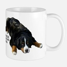 Berner on the mug - Mugs