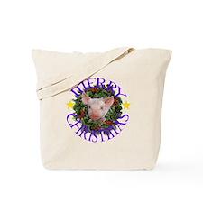 Cute Laughingdonkey Tote Bag
