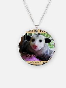 Found Dog Necklace