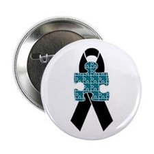 "Cute Identity 2.25"" Button"