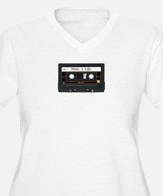 Music is Life. T-Shirt