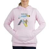 Dog agility Hooded Sweatshirt