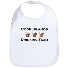 Cook Islands Bib