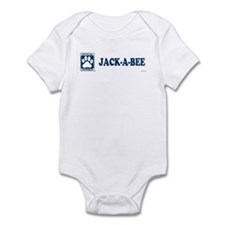 JACK-A-BEE Infant Bodysuit