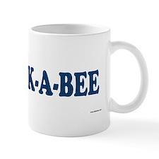 JACK-A-BEE Mug