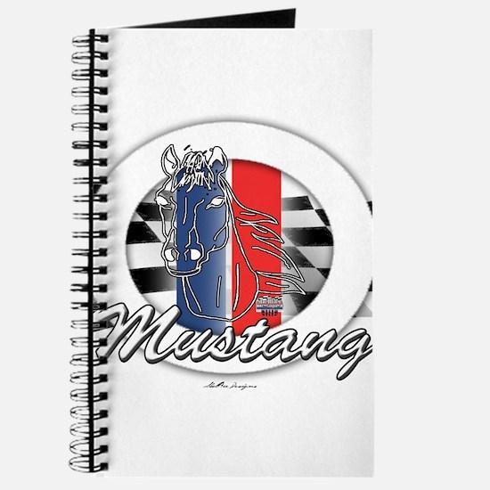 Horse Mustang Journal