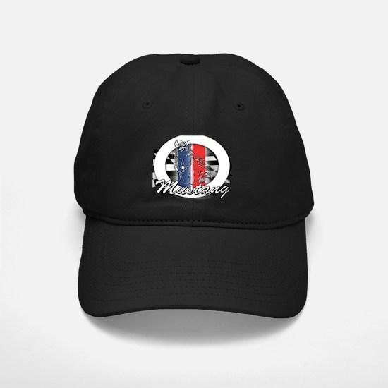 Horse Mustang Baseball Hat