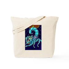 Selket Tote Bag