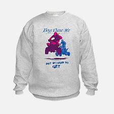 BoysChaseMe Sweatshirt