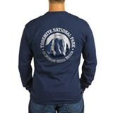 National park Long Sleeve T-shirts (Dark)