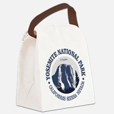 Yosemite 2 Canvas Lunch Bag