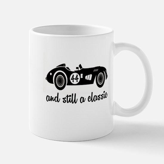 44 and still a classic Mug