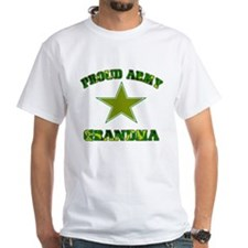 Proud army Grandma Shirt