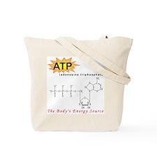 Got Energy? ATP Tote Bag