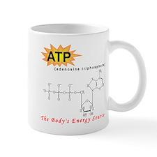 Got Energy? ATP Mug
