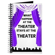 THEATER Journal