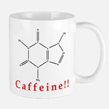Caffeine!! Mug