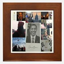 Souvenir:Barack Obama Election Moments Til