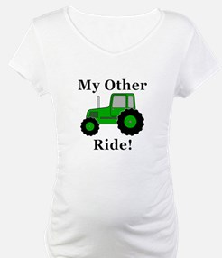 Tractor Other Ride Shirt