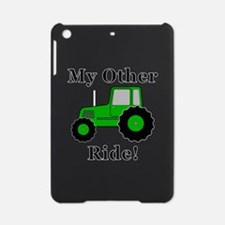 Tractor Other Ride iPad Mini Case