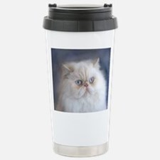 Cute Cat paintings Travel Mug