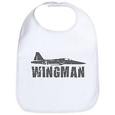 WINGMAN,  WINGMAN SHIRT,  AIR Bib