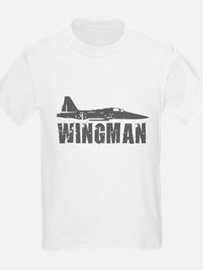 WINGMAN,  WINGMAN SHIRT,  AIR T-Shirt