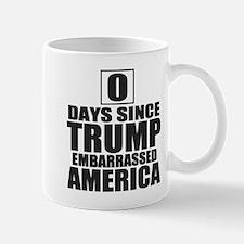 Embarrassing Trump Mugs
