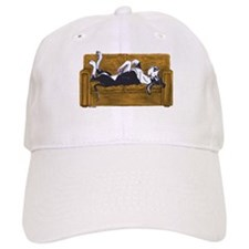 NMtl Couchful Baseball Cap