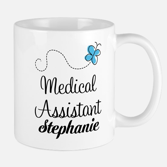 Medical Assistant Personalized Gift Mugs